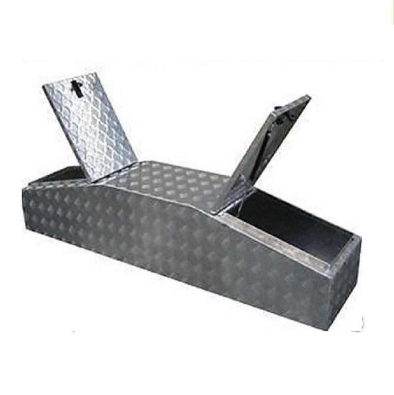 Aluminium Heavy Duty Ute Toolbox Trailer Amp Caravan Super