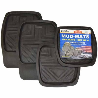 Heavy Duty Black Mud Flap Trailer Amp Caravan Super Store
