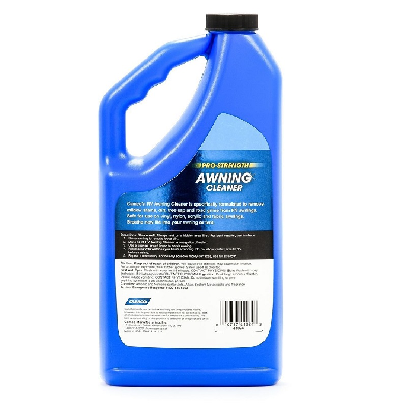 Camco Awning Cleaner Trailer Amp Caravan Super Store