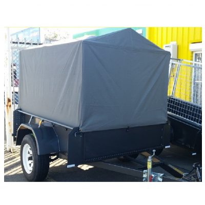 Canvas Trailer Covers