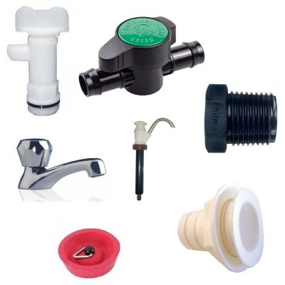 Taps, Valves and Plugs