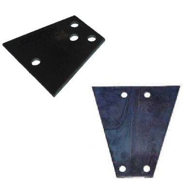 Coupling Plates