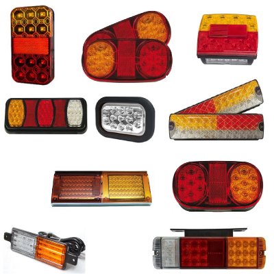 LED Tail Lights